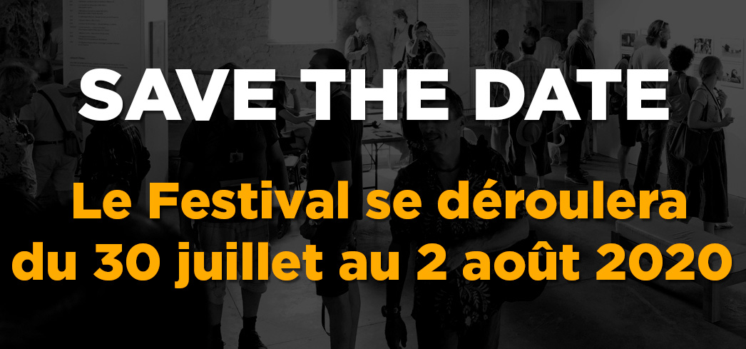 Édition 2020 : Save the Date !