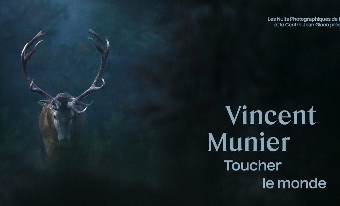 Exposition Vincent Munier – Toucher le monde